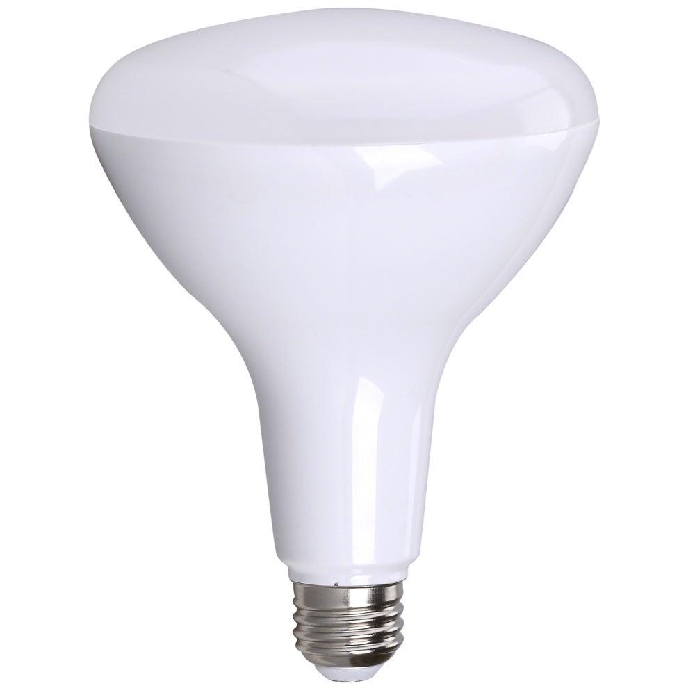 Warm Glow 3 Watt Small Candle Lite Light Bulb X2