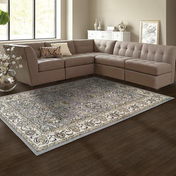 Superior Elegant Lille Area Rug (8' x 10')
