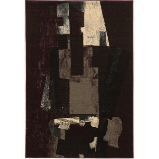 PowerLoomed Masters MR12 Museum Multi Polypropylene Rug - 8' X 10'