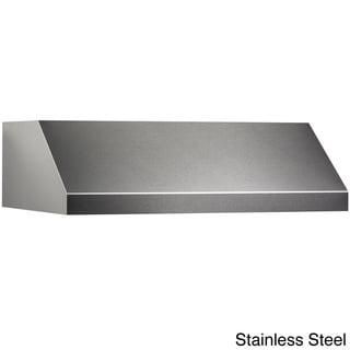 Broan AP130 Professional Stainless Steel Under-cabinet 30-inch 440 CFM Range Hood