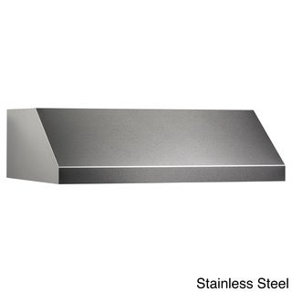 Broan AP136 Professional Stainless Steel Under Cabinet 36-inch Range Hood