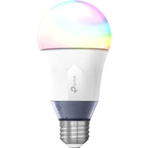 TP-LINK Kasa Smart Wi-Fi LED Light Bulb - Multicolor