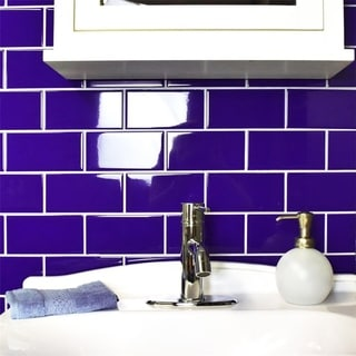 Tile Overstock Com Shopping Floor Backsplash Wall Amp More