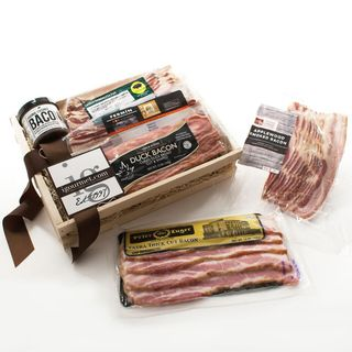 igourmet The Bacon Connoisseur Gift Crate