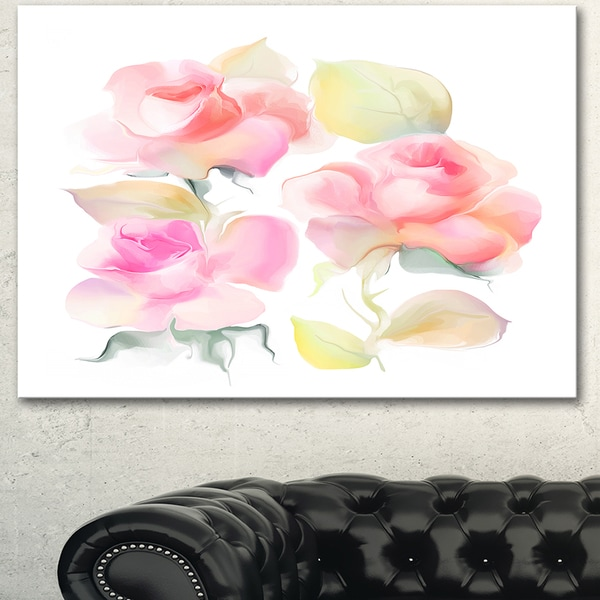 BLOSSOM BUTTERFLY PINK CANVAS PICTURE PRINT WALL ART FREE FAST DELIVERY