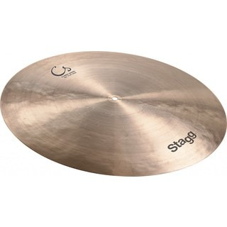 Stagg CS-RF18 Classic Series 18-inch Flat Ride Cymbal