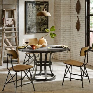 Black Kitchen & Dining Room Chairs For Less | Overstock.com