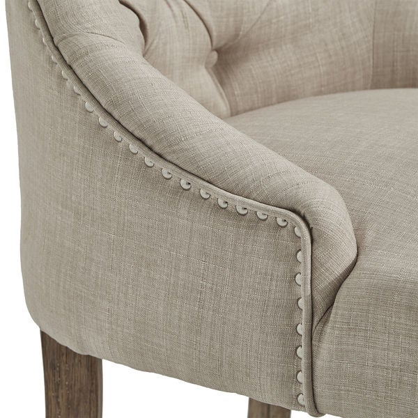Attractive Benchwright Button Tufts Wingback Hostess Chairs (Set Of 2) By INSPIRE Q  Artisan   Free Shipping Today   Overstock.com   19902079