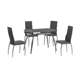 Christopher Knight Home Lucy 5-Piece Dining Set