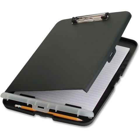 OIC Slim Storage Clipboard - (1/Each)