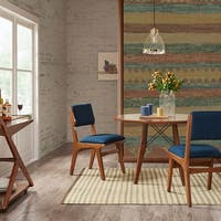 INK IVY Rocket Dining Chair (Set of 2) 3 Color Option