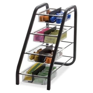 BreakCentral Vertical Condiment Tray - (1/Each)