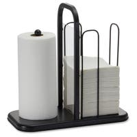 BreakCentral Napkin/Towel Holder - (1/Each)