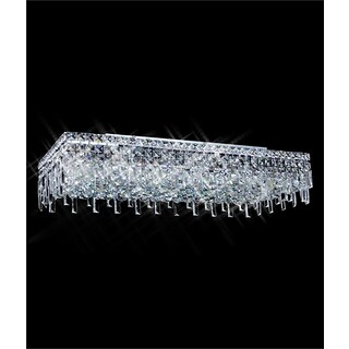 Maxim Collection 8014X-3618 Crystal Flush Mount