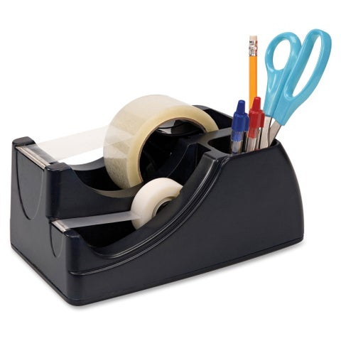 OIC Recycled Heavy-duty Tape Dispenser