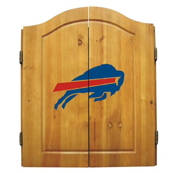 Imperial International Buffalo Bills NFL Dart Cabinet