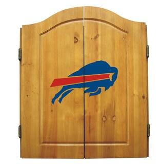 Imperial International Buffalo Bills NFL Dart Cabinet