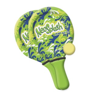 Pumponator Neosplash Paddle Ball Set