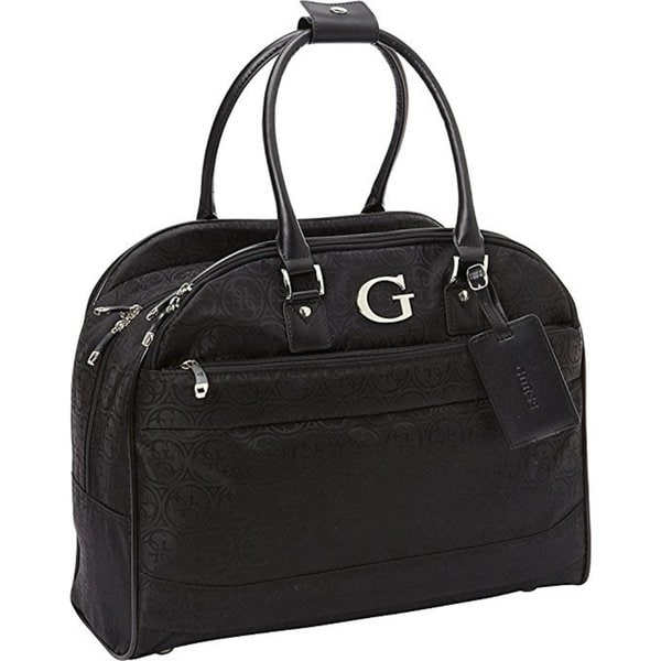 954a7dcb7ed Shop Guess Fenner Collection Shopper Dome Laptop And Tablet Travel ...