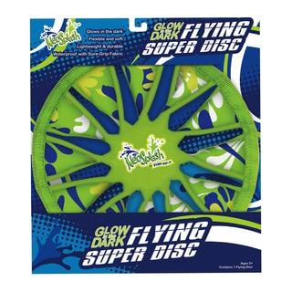 Pumponator Neosplash Flying Disc