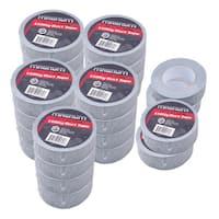 Magnum Grey Fabric 1.88-inch x 55-yard Duct Tape (Case of 24)