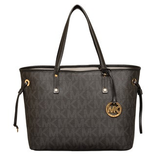 Michael Kors Medium Jet Set Reversible Tote