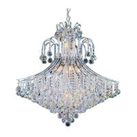 Toureg Collection 1802-3135 Crystal Chandelier