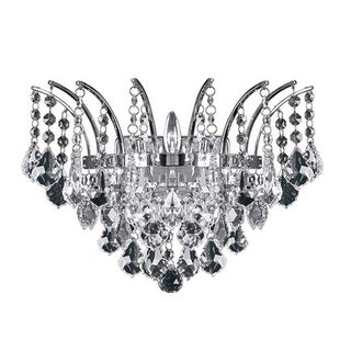 Victoria Pendluque Collection Crystal Wall Sconce 1814W-1613