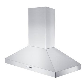 ZLINE 30 in. 760 CFM Wall Mount Range Hood in Stainless Steel (KL3-30)