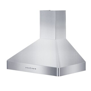ZLINE 36 in. 900 CFM Wall Mount Range Hood (KF2-36)