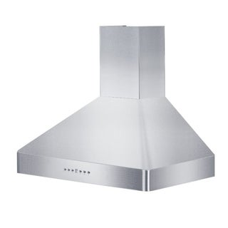 ZLINE 30 in. 900 CFM Wall Mount Range Hood (KF2-30)