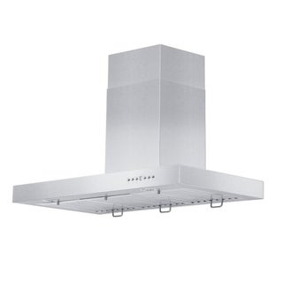 ZLINE 48 in. 760 CFM Wall Mount Range Hood (KE-48)