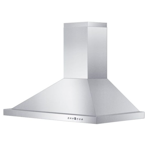 ZLINE 30 in. 760 CFM Wall Mount Range Hood in Stainless Steel (KB-30)