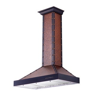 ZLINE 30 in.  Designer Series Wall Mount Range Hood (KB2-EBBXB-30)