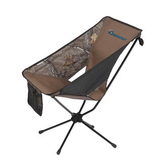 Ameristep Tellus Camo Fabric Hunting Chair