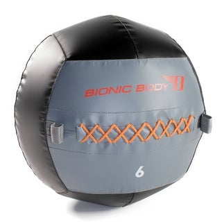 Bionic Body 6-pound Medicine Ball