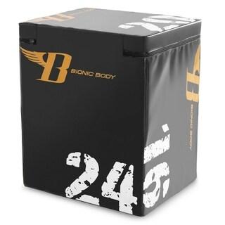 Bionic Body Black PlyoBox