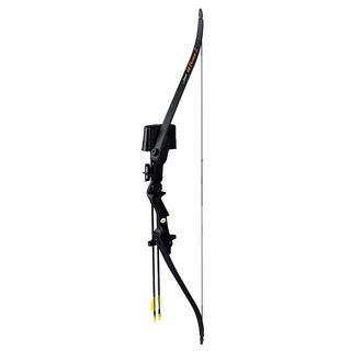 Bear Archery Lil Brave2 Plastic Bow Set