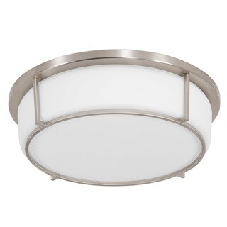 Rogue Decor Smart LED Large Flush Ceiling Light