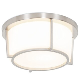 Rogue Decor Smart LED Small Flush Ceiling Light