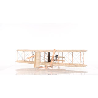 Wright Brothers Airplane