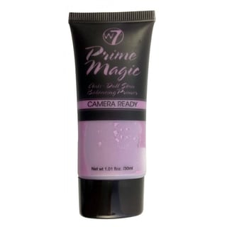 W7 Prime Magic Anti-Dull Skin Balancing Camera Ready Primer