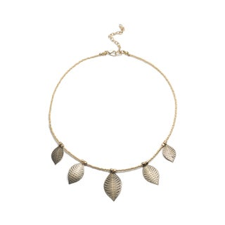 Sanctuary Necklace - Gold