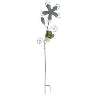 Gardman 8431 Metal Jasmine Garden Stake