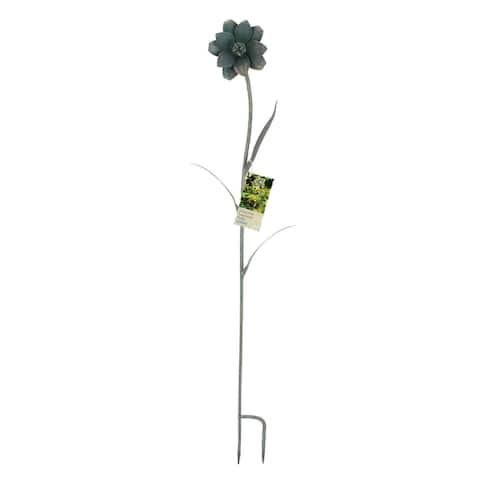 Gardman 8430 Metal Anemone Garden Stake