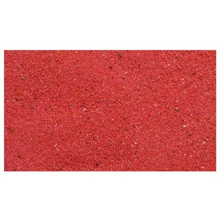 Z2 Manufacturing 055-1710 5 lb Bag Red Garden Sand