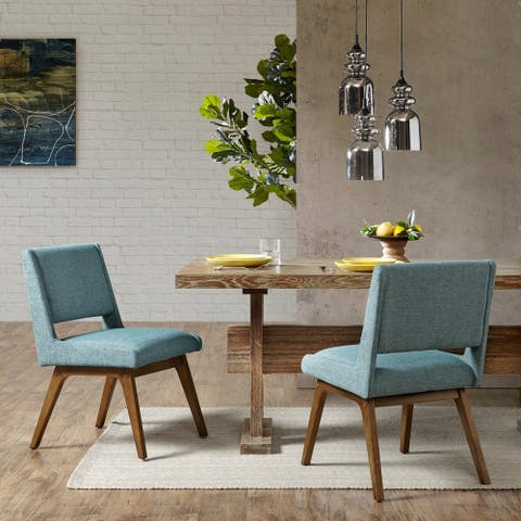 Carson Carrington Tamsalu Dining Chair (Set of 2)