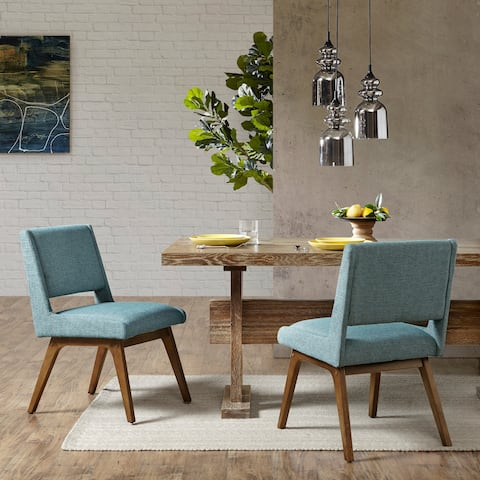 "Carson Carrington Tamsalu Dining Chair (Set of 2) - 20.25""w x 23""d x 33.25""h"