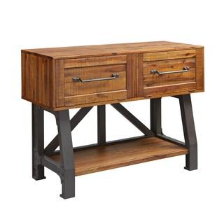 INK+IVY Lancaster Amber Sideboard