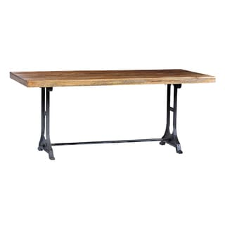 Caribou Dane Axle Dining Table